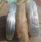 Провод оцинкованной стали (BWG8-BWG30)