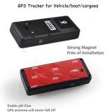 GPS van het Voertuig van de Motorfiets van de auto met Echt - tijd het Plaatsen (T28)