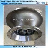 O alumínio/Metal/Aço Inoxidável fundição em areia para os equipamentos da indústria
