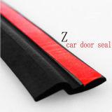 Il sigillamento di gomma della cavità di figura di Z applic guarnizione di tenutaare a per il portello della finestra di automobile