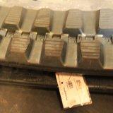 Trilha de borracha (250*48.5*84) para a máquina escavadora pequena de Yanmar