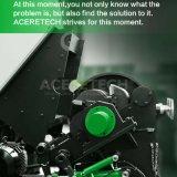 Измельчитель для тяжелого режима работы гранулятора для трубопровода расширительного бачка пленки