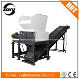 Trituradora de residuos plástica de /Wood/Paper