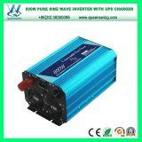 invertitore puro di energia solare dell'onda di seno 800W con il caricatore dell'UPS (QW-PJ800UPS)