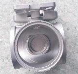 Il coperchio personalizzato del ferro dell'acciaio inossidabile la pressofusione