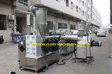 Plastikmaschine für die Herstellung des vier Lumen-medizinischen Katheters