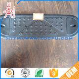 Kundenspezifisches umfassendes Gummikissen für Tür und Fußboden