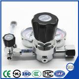 Régulateur de stlye Exproting N2 réducteur avec débitmètre