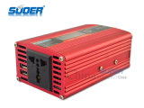 CC di Suoer 300W 12V all'invertitore di potere dell'automobile di CA 230V (STA-E300A)