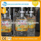 Máquina de rellenar de la bebida del jugo de la máquina de rellenar del jugo de la botella