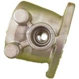 OEMカーボン精密鋳造物鋼鉄。 無くなったワックスの投資鋳造