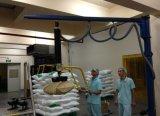 Extracteur de bosselure de carton/gerbeur de vide/gerbeur de tube