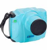 Tianjie klassische grüne Farben-bewegliche zahnmedizinische Röntgenstrahl-Kamera
