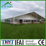 Personnes en aluminium du chapiteau 250 de structure de tente de mariage d'usager