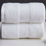 Tovagliolo 100% di bagno ricamato alta qualità del cotone del Terry di marchio