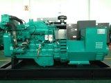 60Hz AC 3 Fase 100kw Genset door de Motor 6bt5.9-G2 wordt aangedreven die van Cummins