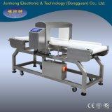 Grau alimentício detectores de metal para processamento e bolo de pão