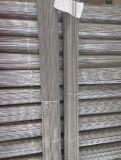 Rostfreier faltbarer Haustier-Rahmen mit 2 Türen