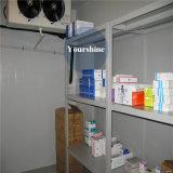 Hohe Kapazitäts-pharmazeutische Kaltlagerung für Krankenhaus