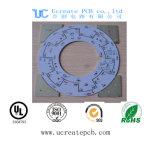 Enig-zij PCB van het Aluminium met Uitstekende kwaliteit