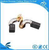 Инструмент запасные части электрической энергии МК CB51 угольных щеток
