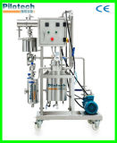 Mini-laboratoire de l'équipement de l'extracteur d'huile