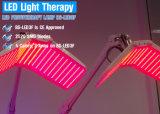 إبداعيّة 4 ألوان [لد] فوتون ضوء جلد تجعيد [بدت] معالجة [فوتودنميك]