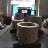 ASTM 304 Edelstahl-Draht-Ring
