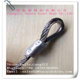316Lステンレス鋼ワイヤーロープケーブル