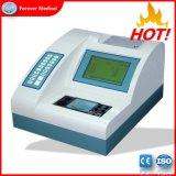 L'équipement médical 2 canal la coagulation du sang analyseur (YJ-C2048)