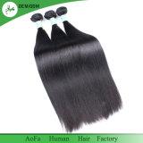 よい価格のRemyのインドのバージンの毛の拡張まっすぐな人間の毛髪