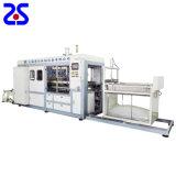 Zs-1271 PLC semi-automatique machine de formage sous vide