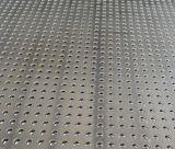 Lamina di metallo perforata di alta qualità con il prezzo competitivo