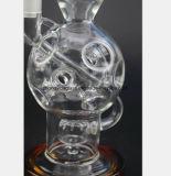 De Pijp van de Rook van de Tabak van de Filter van de Waterpijp van het Recycling van het glas