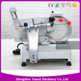 Acero inoxidable de la máquina de corte automático de la máquina cortadora de carne congelada