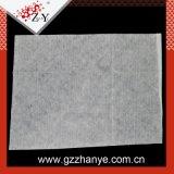 Limpieza previa pegajosa de la pintura del barniz del trapo de la tachuela del paño de la tachuela