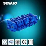制御弁のアッセンブリ、本物の掘削機の部品、Doosan Dx380LC、Dh150LC、Dh55、Dh80