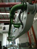 Reboque da Série Hgy braços do distribuidor de concreto celular com 13m, 15m, 17m, 23m de raio de colocação