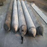 Rettenlieferungs-Heizschlauch-Marineschaumgummi gefüllter Schutzvorrichtung-pneumatische Gummischutzvorrichtung-Ladung-tragender Heizschlauch für Verkauf