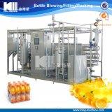 Tipo de calidad superior esterilizador de la placa de Uht para el tratamiento del zumo