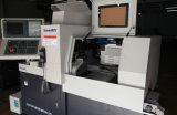 스위스 유형 CNC 자동적인 선반
