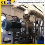 Überseeservice-Milch-Puder-entwässertes und trockenes Dampf-Gebläse