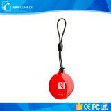 Профессиональные водонепроницаемый 125Кгц брелок RFID