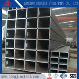 Прямоугольная стальная труба с поверхностью гальванизированной качеством