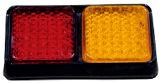 Indicatore luminoso Tls-1050 di combinazione del lavoro del LED