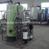 L'UTILISATION INDUSTRIELLE RO de l'eau purifier la machine
