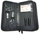 Black Barber Funky Hair Salon Tool Bag Sh-16031717