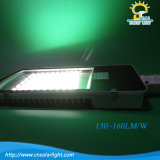 Solar60W straßenbeleuchtung mit Halbkraftfunktion