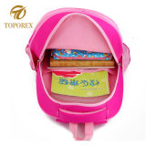 Sacchetto attraente popolare dello zaino del banco dei bambini della scatola del carrello della ragazza