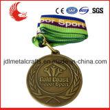 Medaglia di 2016 medaglia professionale di maratona della nuova sport di disegno